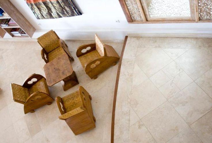 #ArtsOfLiving #LinayaVilla http://balihomevilla.com/nusa-dua-villas/linaya-villa