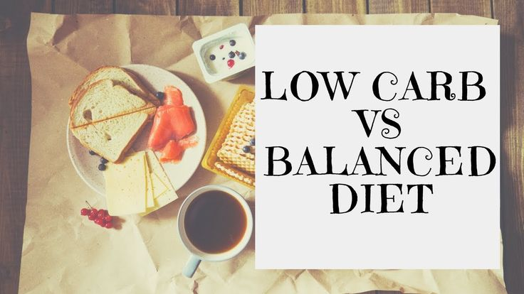 Low Carbs vs Balanced Diet: Which Meal Plan is Best for Fat Loss?