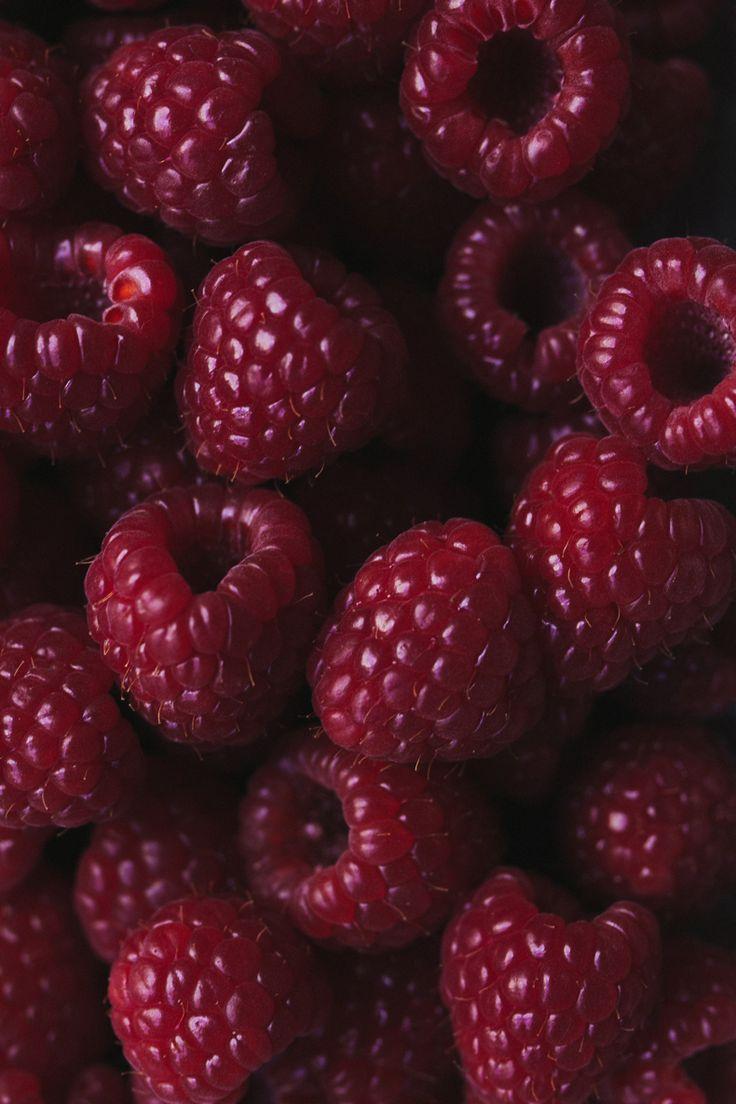 Summer Berries Season on Honeytanie.com