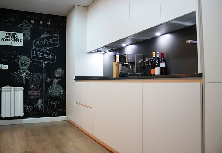 Micro cocina americana dise o de cocinas linea3cocinas - Ikea kitchenette frigo ...