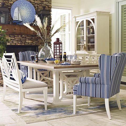 Dining Room Sets With Accent Chairs
