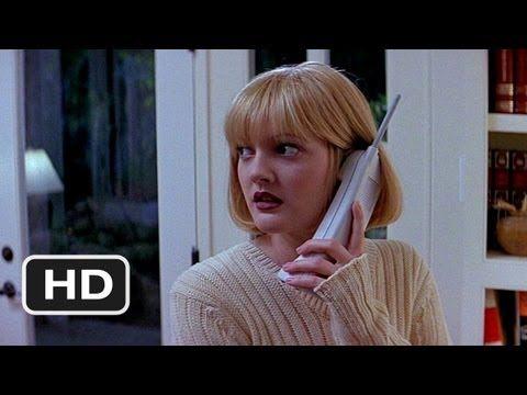 http://pinterest.com/pin/7248049376651173/ Do You Like Scary Movies? - Scream (1/12) Movie CLIP (1996) HD