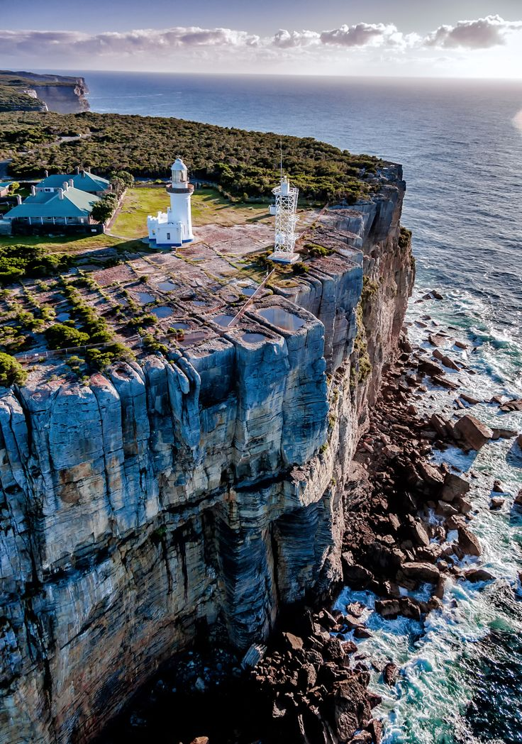 Point Perpendicular - Jervis Bay Australia