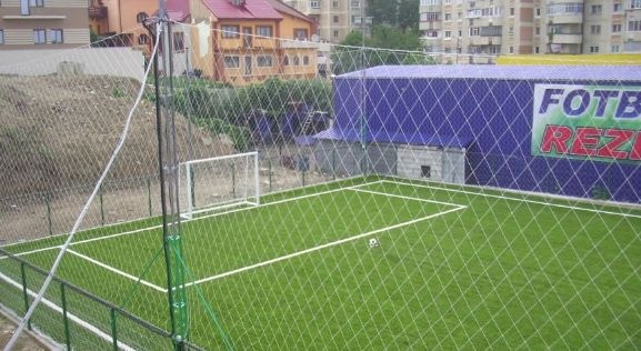 Terenuri de fotbal in Iasi