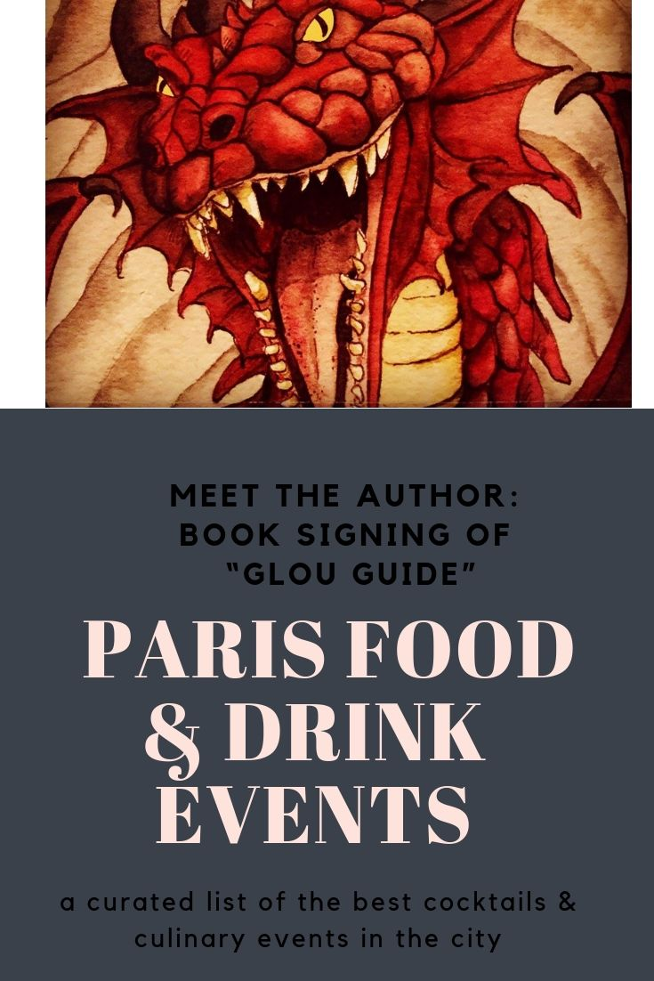 Meet The Author Book Signing Glou Guide