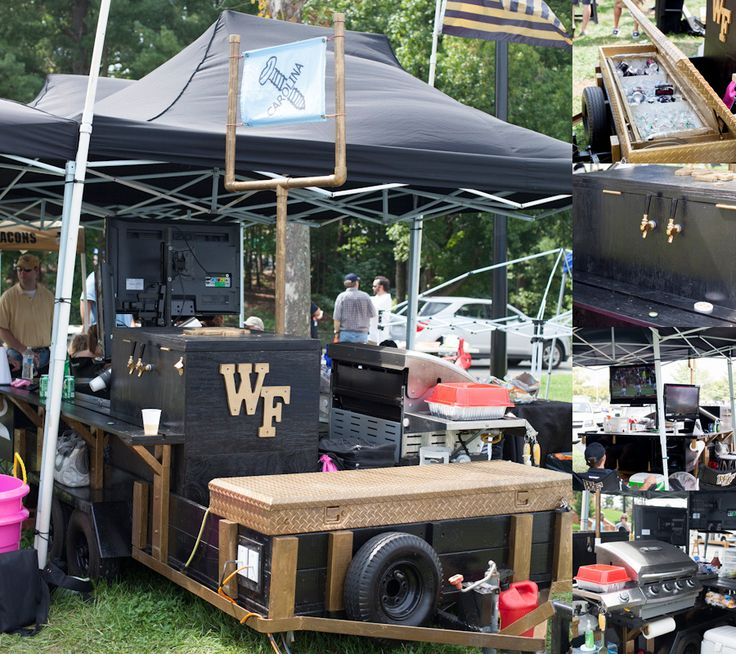 92 Best Tailgating Images On Pinterest