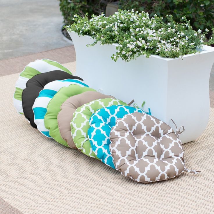 Top 25 best Round seat cushions ideas on Pinterest
