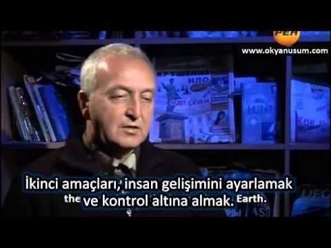Siyah Giyen Adamlar (25.01.2013) - YouTube