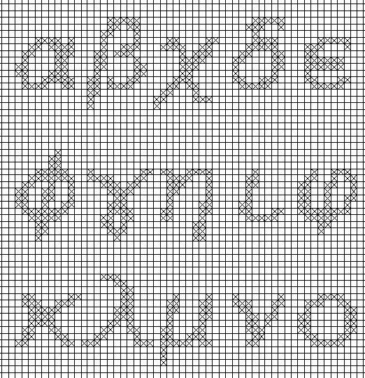 Grieks alfabet 4 kleine letters 1