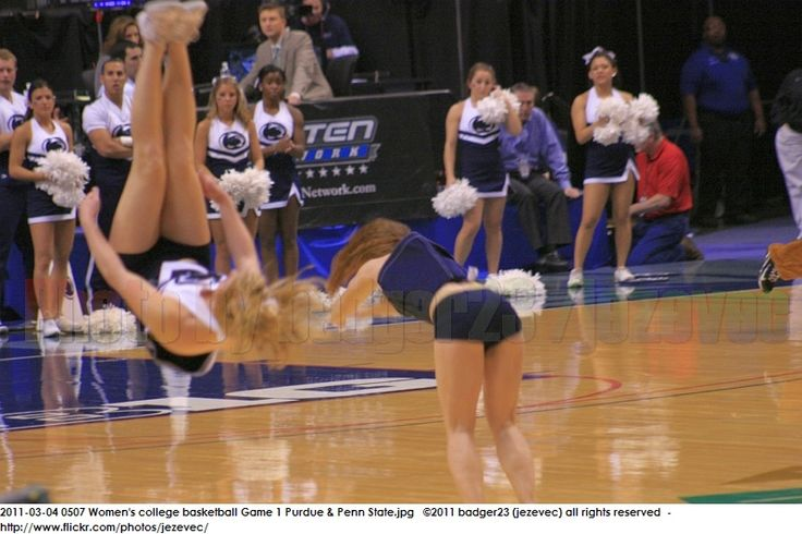 From the Purdue Boilermakers / Penn State basketball game at the 2011 Womens Big Ten Conference Tournament at Conseco Fieldhouse where the Lady Lions advanced to the next round. Cheerleader 啦啦队员啦啦隊員 majorette μαζορέτα ragazza チアリーダー 치어리더 líderdaclaque чирлидер animadora 相當 உற்சாகமூட்டல் Cheerleadereiden cheerleadingu Pom-pom girls Penn State Cheerleaders https://www.picturedashboard.com