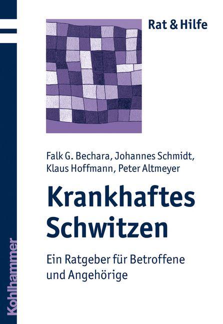 """Tipps gegen starkes #Schwitzen (nicht nur an heißen Sommertagen). http://www.pressetext.com/news/20150416031  Detaillierte Informationen zu möglichen psychoszialen Folgen und den derzeit verfügbaren Behandlungsmethoden von Hyperhidrose (übermäßiges Schwitzen) finden sich in unserem Ratgeber """"Krankhaftes Schwitzen"""", verfasst von Falk G. Bechara, Johannes Schmidt, Klaus Hoffmann und Peter Altmeyer…"""
