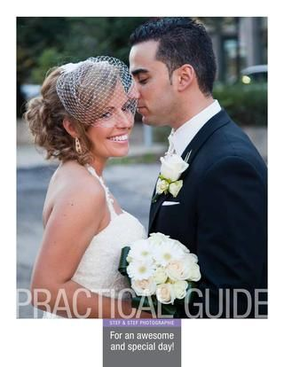 Pratical guide for your wedding day!!! Find tips and tricks to make your life easier ! #DIY #wedding #engagement #shoot #shooting #session #photography #photos #elegant #real #montreal Stef & Stef Photographie