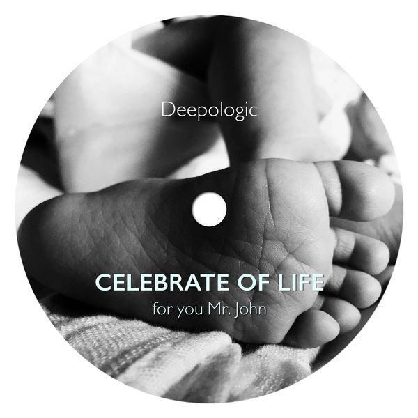 """Check out """"Deepologic - Celebrate of life - for you Mr. John"""" by Deepologic on Mixcloud"""