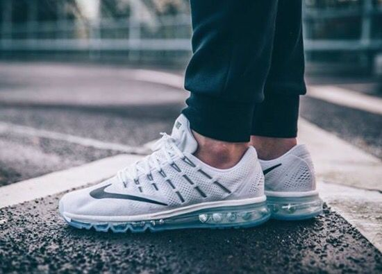 Nike Air Max 2016 Women's JD Sports Musslan Restaurang och Bar
