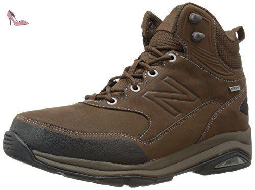 New Balance 1400v1, Chaussures de Randonnée Hautes Homme, Marron (Brown), 40.5 EU - Chaussures new balance (*Partner-Link)