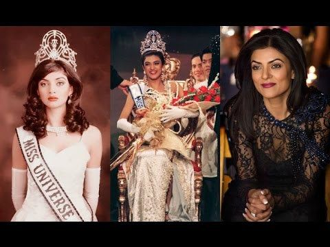 Sushmita Sen Miss Universe 1994 - Crowning Moment - WATCH VIDEO HERE -> http://philippinesonline.info/entertainment/sushmita-sen-miss-universe-1994-crowning-moment/   Watch Sushmita Sen Miss Universe 1994 – Crowning Moment  Staytuned For More Updates News video courtesy of YouTube channel owner