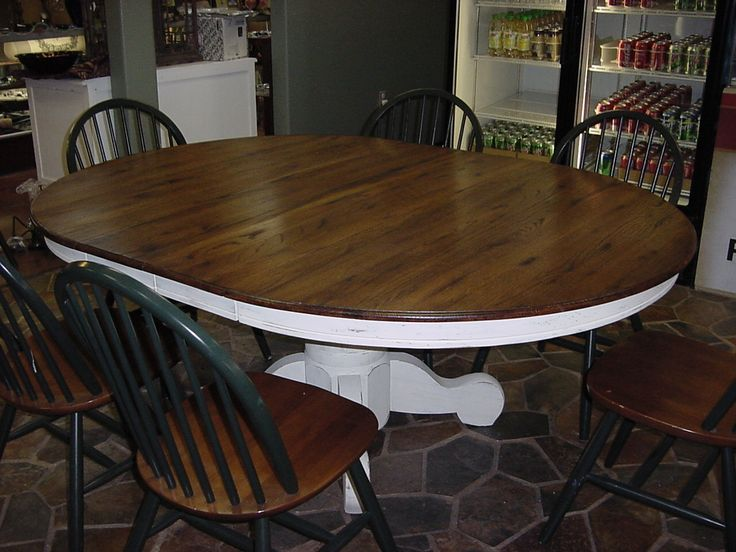 14 Best Images About Rancher Table On Pinterest