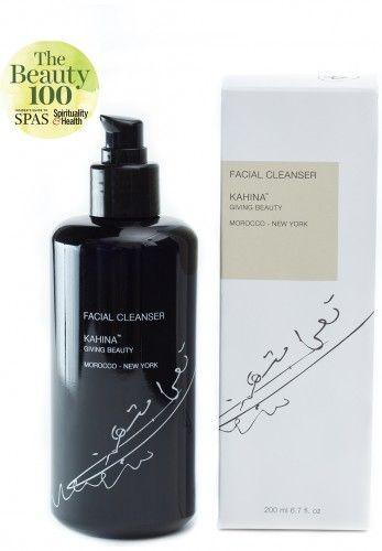 <3 Kahina Facial Cleanser | Kahina Giving Beauty
