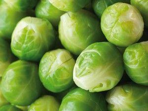 Negen gezonde voedingsmiddelen voor in de winter.
