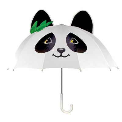 Find great umbrellas such as 3D Panda Umbrella at Umbrellas.com. Free shipping on qualifying orders. $14.95