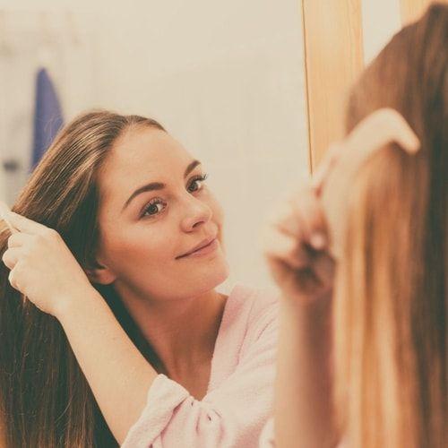 Shampoo secco: quello fai da te e i migliori in commercio