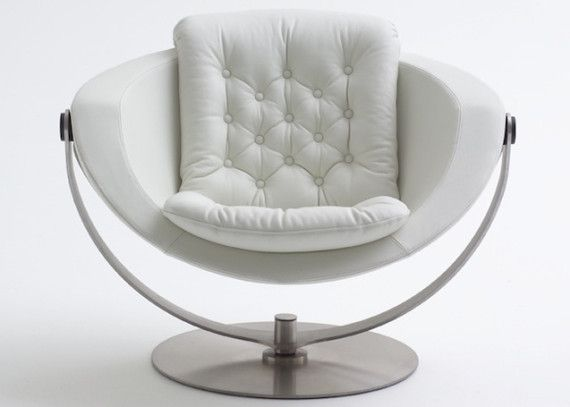 Alfa Lux Chair | Cool & Unique Furniture | The Alfa Lux chair from the  Danish