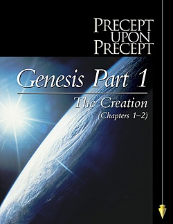 an analysis of the emphasis of the creation account in the book of genesis Genesis 2 - the best of the story  in genesis 2, the emphasis is upon  he did not do it in order to give you an independent creation account genesis 2 lacks.