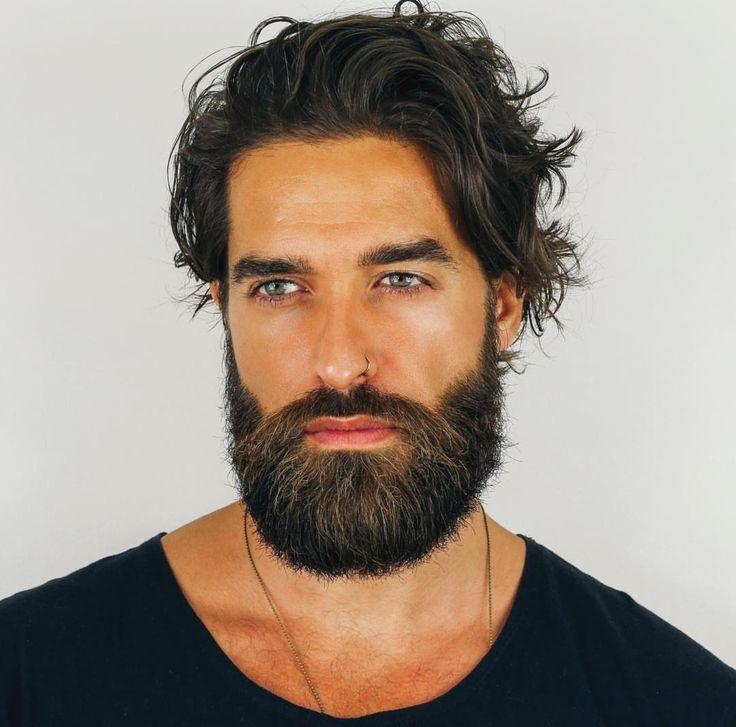 поступки чаще фото красивых бородатых восточных мужчин фото