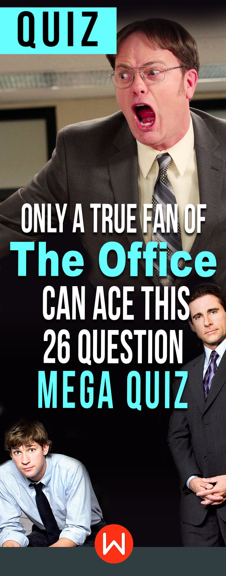 Images of Buzzfeed Office Character Quiz - #rock-cafe