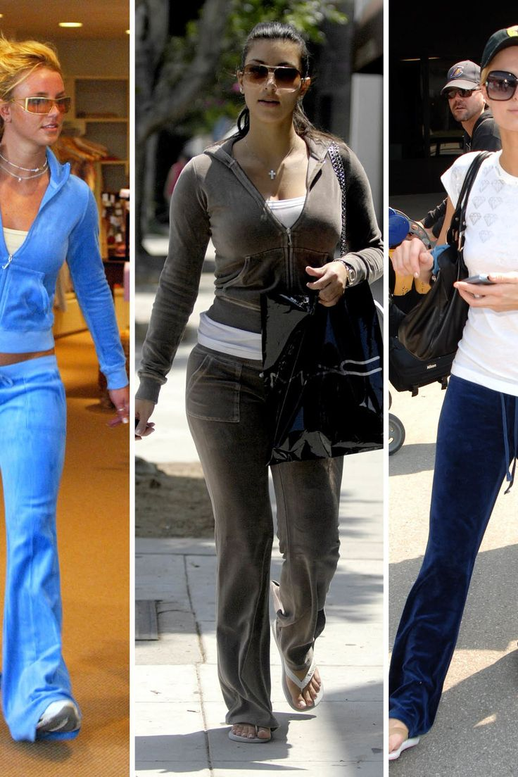 Bloomingdales Is Bringing Back the Most Popular Outfit of the 2000s