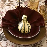 98 Best Images About Napkin Folds On Pinterest The Boat Christmas Trees And Thanksgiving