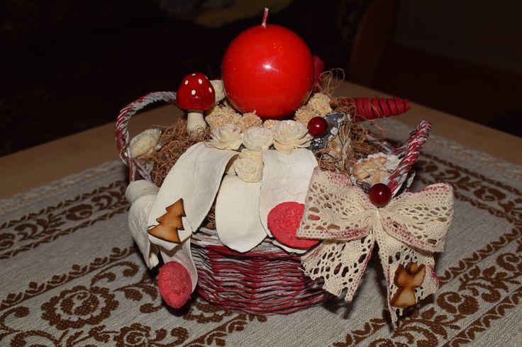 Karácsonyi dísz, Christmas decoration