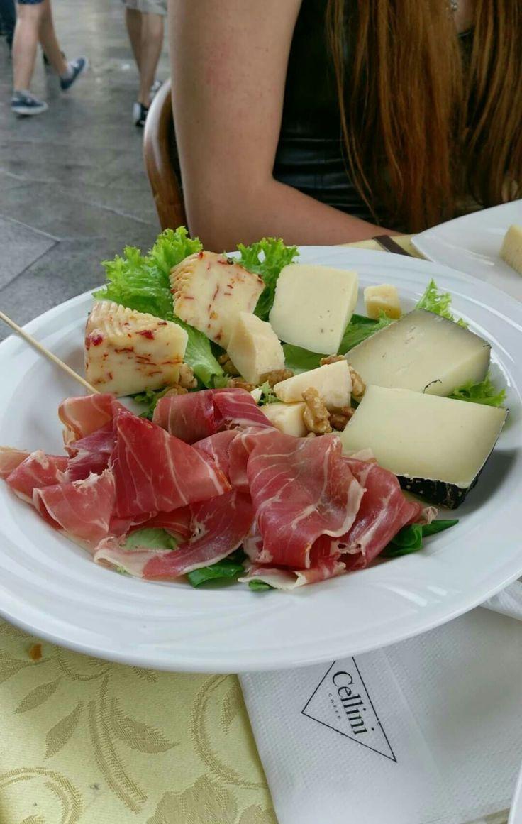 Aperitivo <3 #italia #food