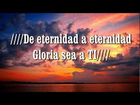 Ante el trono celestial - Sovereign Grace - YouTube