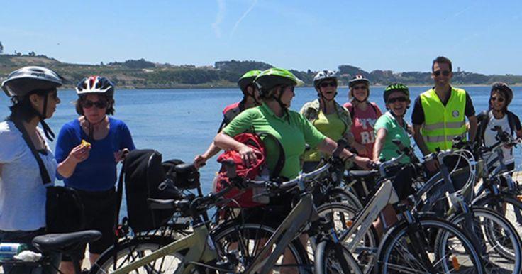 De Porto Extreme fietstour op CitySpotters