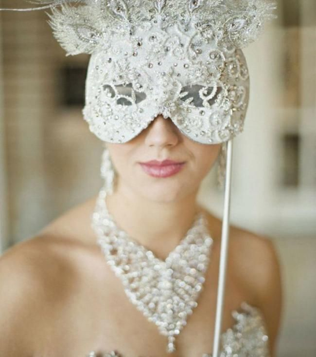 The Best Masquerade Costumes
