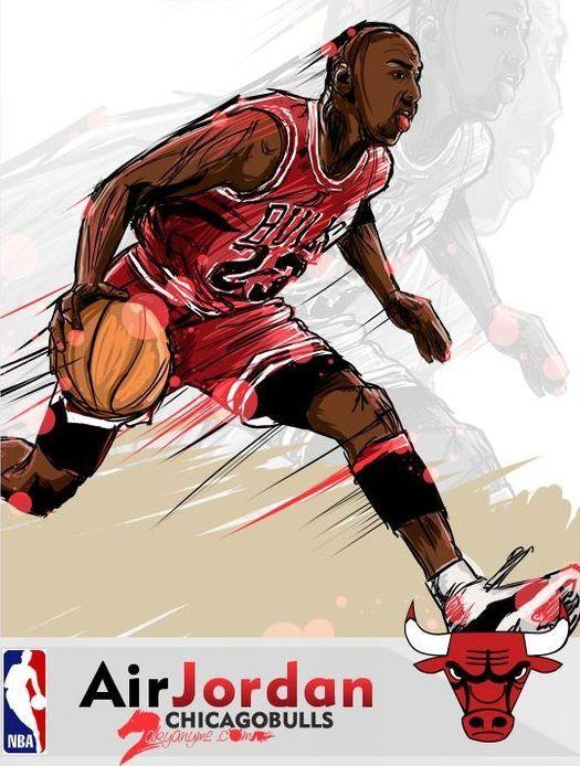 1110 Best Images About Michael Jordan On Pinterest