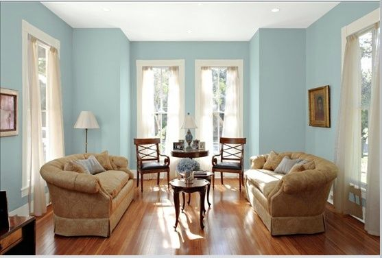 51 best i don 39 t have white trim images on pinterest - Benjamin moore wedgewood gray living room ...
