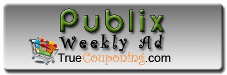 *Sneak Peek* Publix Weekly Ad 6/19 - 6/25 (6/18 - 6/24 in some areas) - TrueCouponing
