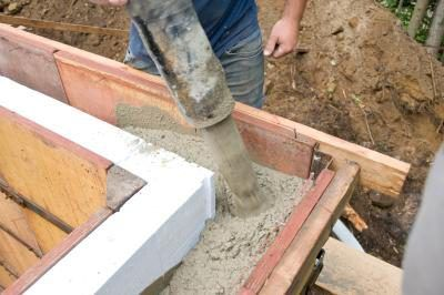 When foundation walls are not tall enough for a basement, they form a crawlspace. A crawlspace can be a couple of feet high or many feet high, depending upon building codes in your community. Even though you're not pouring an entire basement, you'll follow similar steps when constructing a crawlspace foundation. The location of your...