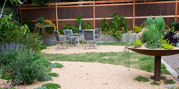 Your Backyard Landscaping Strategy: Manicured Or Untamed?