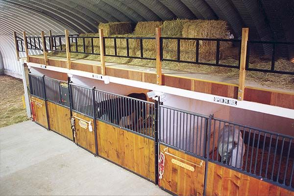 154 best images about barn inclosed arena ideas on for Horse stable design plans