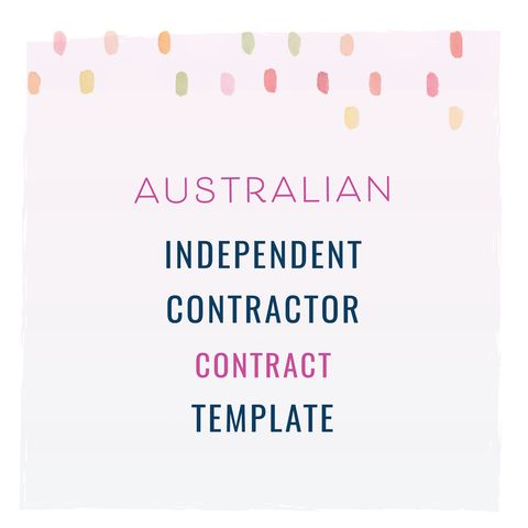 140 best contract templates images on Pinterest Role models - contract templates