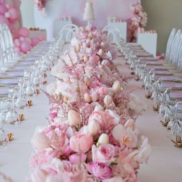 17 best Pink Peony Weddings images on Pinterest | Centerpieces ...