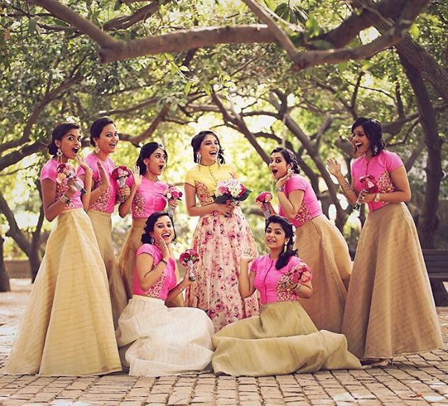 Calling all Brides and Bridesmaids! Check out our latest feature with…