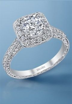 HOLY DIAMONDS! This is gorgeous!!