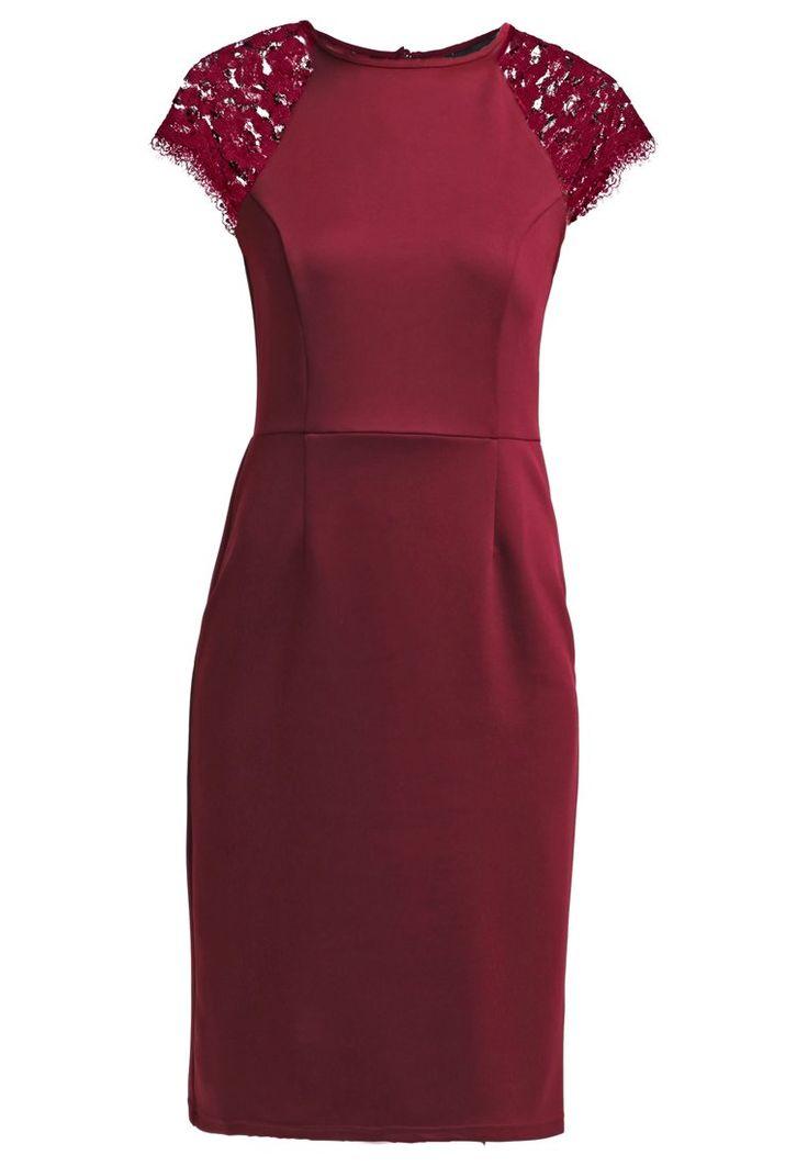 Dorothy Perkins Sukienka letnia red