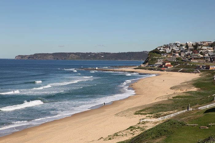 Merewether Beach – Newcastle Visit us on http://www.belledental.com.au/
