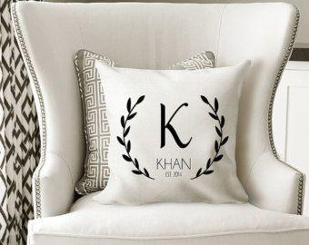 Family cushion/Islamic home decor