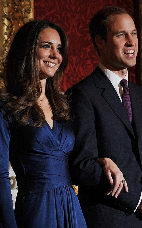 prince william kate engagement photos - Google Search